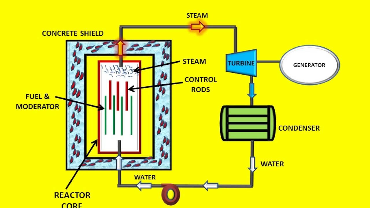 Boiling Water Reactor  Bwr