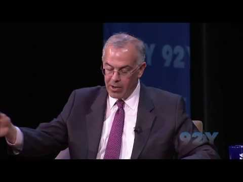 David Brooks On Republican Party Move To The Right: \