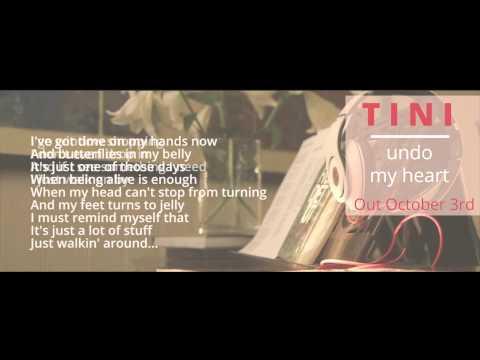'Window Shopping' (Lyrics)