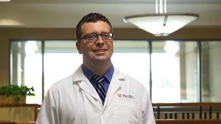 Meet Kyle Kaufman, MD