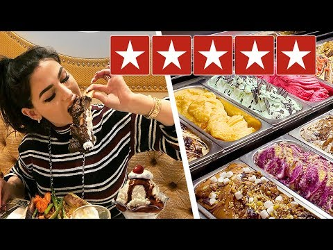 HIGH SCHOOL COOK-OFF *Food Battle Challenge*из YouTube · Длительность: 16 мин38 с
