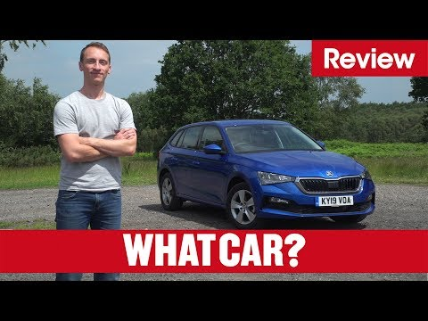 2020 Skoda Scala review – a better, cheaper family car than the VW Golf? | What Car?