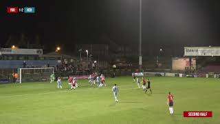 York City 1-4 Hereford | Match Highlights