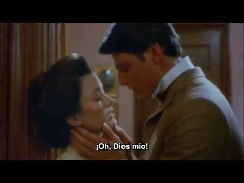Somewhere in Time (1980). Trailer. Subtitulado al español. películas sobre romances y viajes en el tiempo