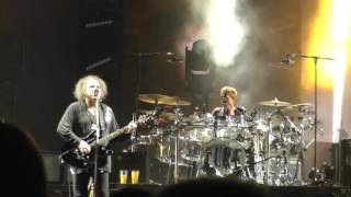 The Cure - Give Me It - Live Budapest 27.10.2016