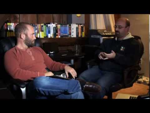 Interview with Ron Schmelzer Founder of Baltimore Tech Breakfast - Daily Blob - Nov 22, 2013