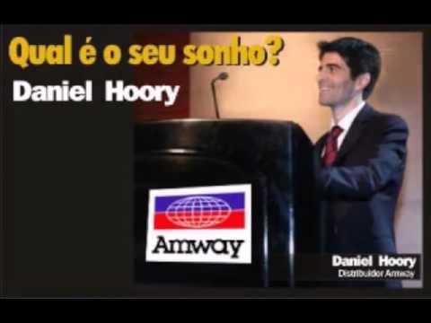 Qual é o seu sonho - Daniel Hoory