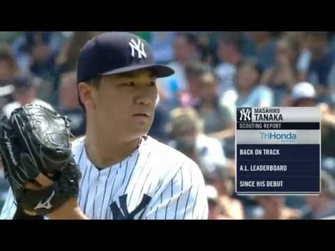 August 13, 2016-Tampa Bay Rays vs. New York Yankees
