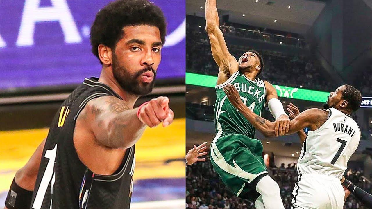 "NBA ""Unfair!"" MOMENTS"