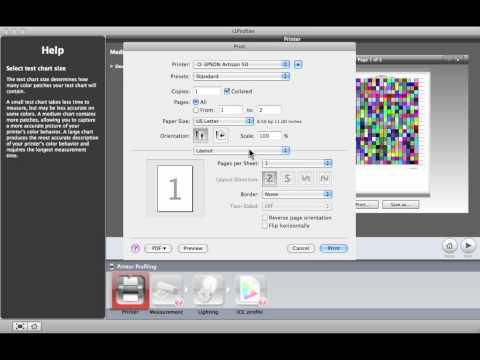 printer profiling Archives - John Paul Caponigro – Digital