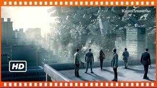 Начало — русский трейлер [HD]