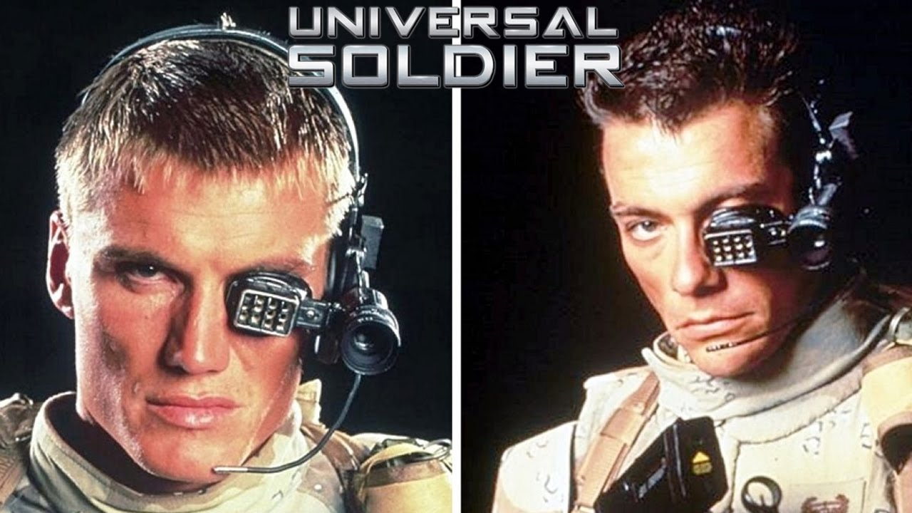 Download Universal Soldier 3: Unfinished Business (1998)   Full Movie   Richard McMillan   Roger Periard