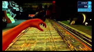 Infinity Runner Level 5 Normal Gameplay Walkthrough HD