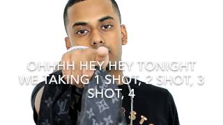Body Operator Lyrics- DJ Spinking Ft. Jeremih, French Montana