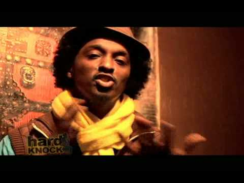 "K'Naan - ""I've NEVER Smoked Weed"" (not even with Marleys)"