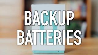 Top 5 Power Banks/Backup Batteries (2016)