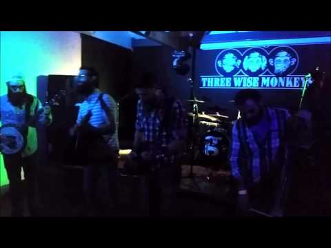 Summer Souls - Live @ Three Wise Monkeys