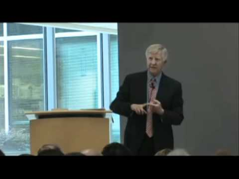 Bill George, Professor of Management Practice, Harvard Business School - IMPACT