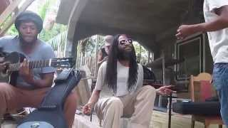 Dre & KJ- Draw from St. E.(Jammin @ Burlington Ave,Kingston,Jamaica)