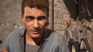 Uncharted 4: A Thief's End Speedrun - 3:45:22