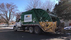 Bloomington Cleanup 2018: Episode 1: Waste Management RLs