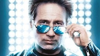 """CALIFORNICATION - Staffel Season 6"" 