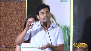 Sathuranga Vettai director Vinoth is sure to make it big - Director Naveen
