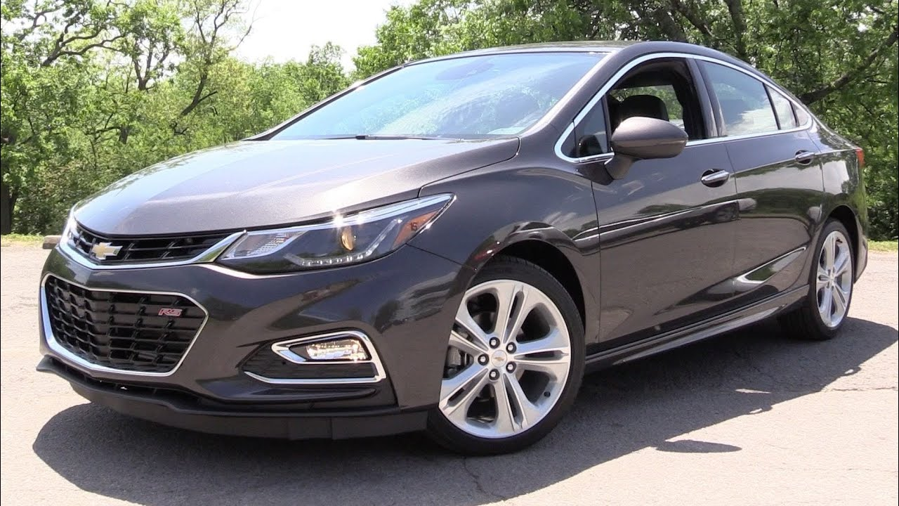 2013 Chevy Cruze  Long Term Update  YouTube