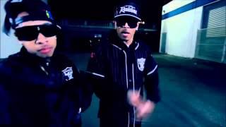 Chris Brown ft.  Tyga   Holla At Me ( DJ ARI Remix )