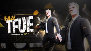Free fortnite banner template! (Tfue Banner Template) - GFX PACK