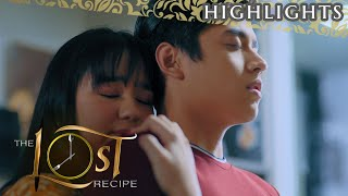 The Lost Recipe: Apple, niyakap si Chef Harvey! | Episode 30