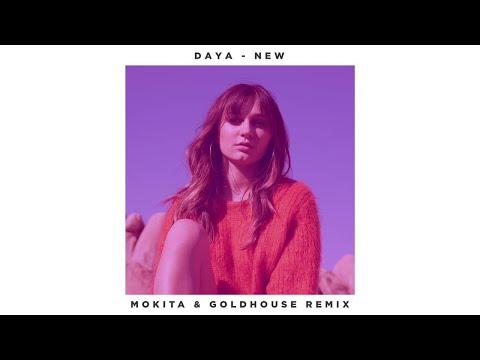 New (Mokita & GOLDHOUSE Remix/Audio)