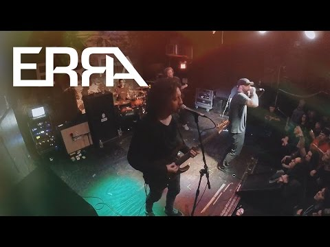 ERRA - Full Set (LIVE - Lakewood, Ohio - 4/6/2017)