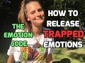 Change Your Life by Releasing Trapped Emotions With a Magnet (Emotion Code Demonstration)