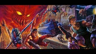 """Contra Hard Corps - """"Contra The Blue Gale"""" Pokemon GBA Style"""