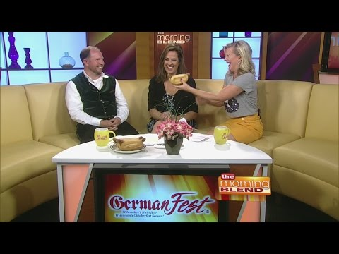 Previewing German Fest 2017