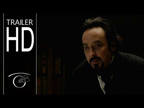 El enigma del cuervo - Trailer HD