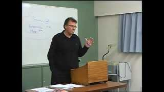 Introduction to Pastoral Counselling Module 2 Lecture 2  Stress