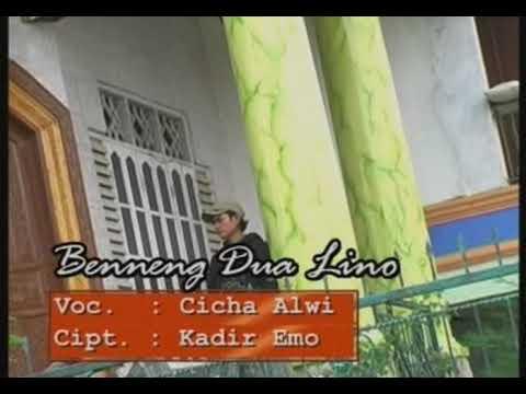 Benengnge Dua Lino Voc. Cicha Alwi Cipt. Kadir Emo