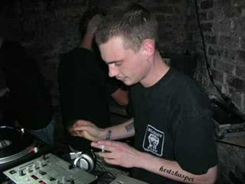 DJ R.Shock - Fucking Uptempo