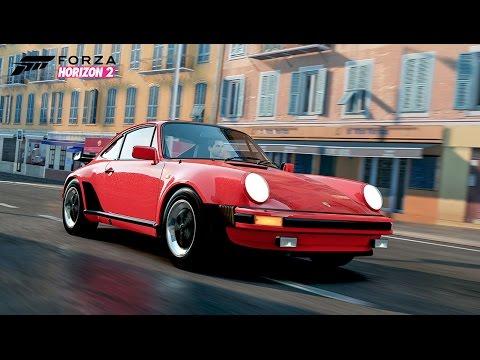 1982 Porsche 911 Turbo 33 Gameplay Forza Horizon 2 Porsche