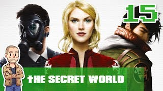 The Secret World Gameplay Part 15 - Carnival of Souls & Gravity - TSW Let