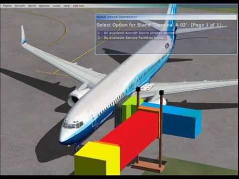 SODE Jetway Control | Page 2 | FSDeveloper