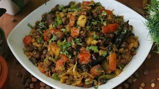 শাহী ছোলা ভুনা রেসিপি/ছোলা ভুনা রেসিপি/রমজান রেসিপি ২০১৮/Shahi Chola Bhuna Recipe/Parfect Chol Bhuna