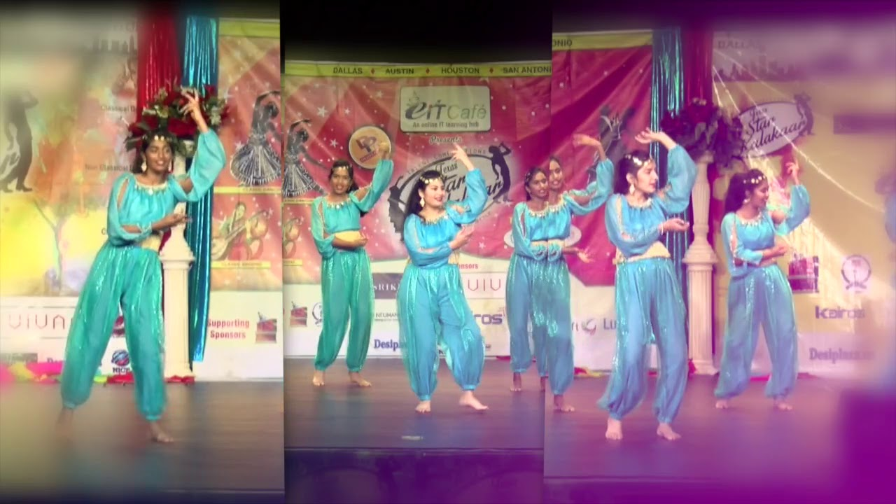 Promo - US Star Kalakaar - Desi Style SInging and Dancing Competitions in USA || DesiplazaTV