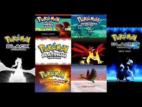 [Rus] Как играть в серию Pokémon на ПК (Windows) [1080p60]