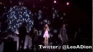 "Ariana Grande Full Concert Set ""Yours Truly"""