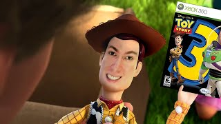 Toy Story 3's surprisingly good tie-in game   minimme