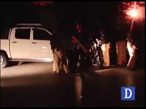 New revelations in Karachi airport attack