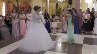 Цыганская Свадьба 2019г часть 3